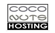 Coco Nuts Hosting en webdesign Leeuwarden Friesland